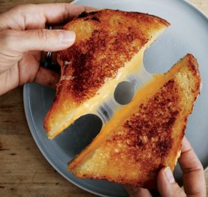 Grilled Cheese-min