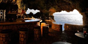 The Caves Hotel - Negril, Jamaica