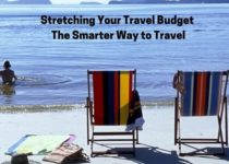 stretch your travel budget