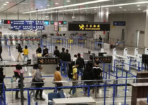 Coronavirus: Travel restrictions, border shutdowns by country
